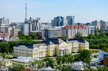 RESIDENCE OF PRESIDENT OF RUSSIAN FEDERATION IN URAL FEDERAL DISTRICT - ava3i.at